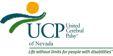 UCP of Nevada logo